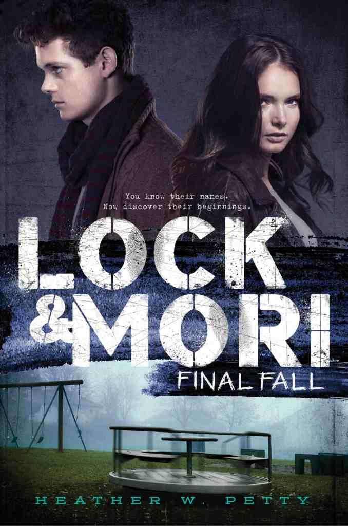Lock & Mori: Final Fall