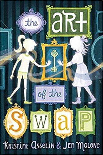 The Art of the Swap by Kristine Asselin & Jen Malone