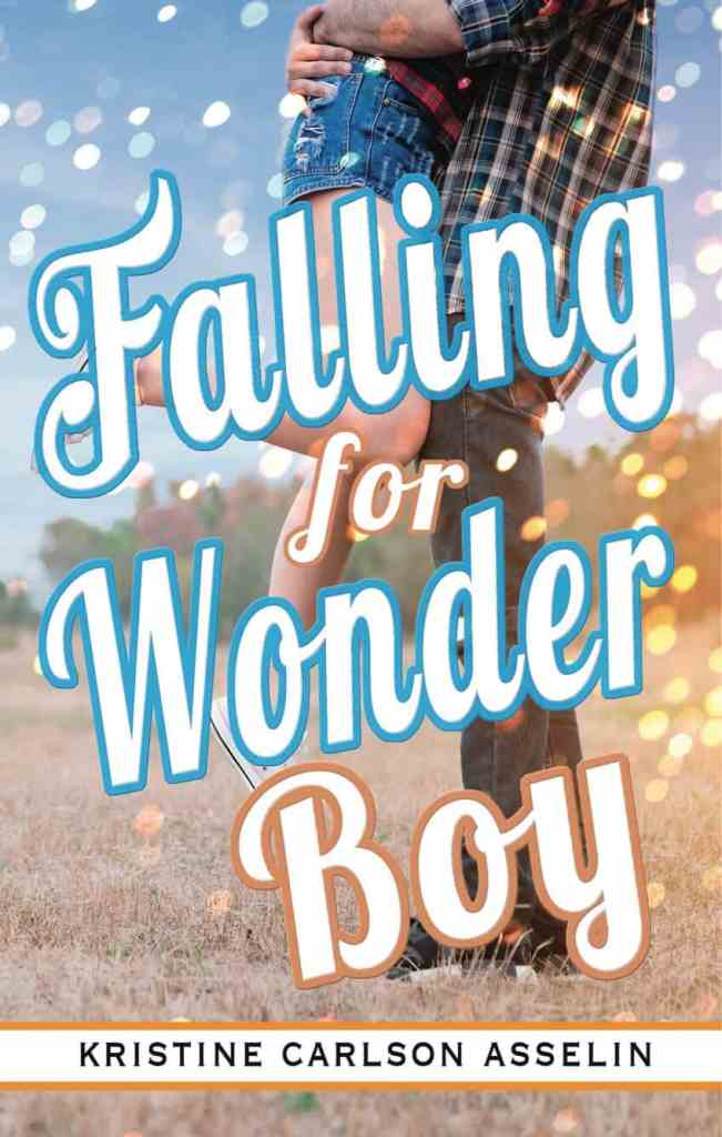 Falling for Wonder Boy
