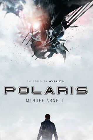 Polaris by Mindee Arnett