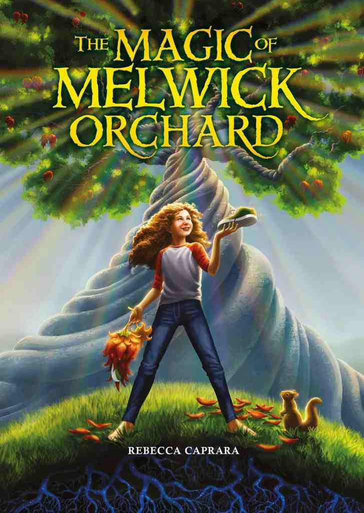 The Magic of Melwick Orchard
