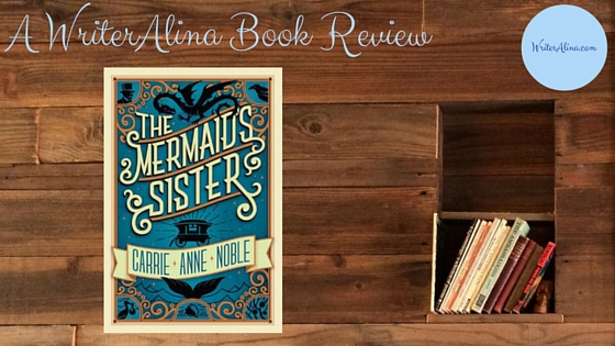 The Mermaid's Sister Book Review