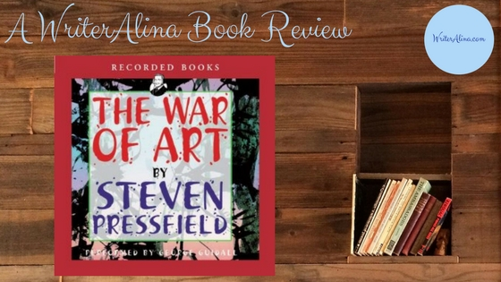 The War of Art Book Review