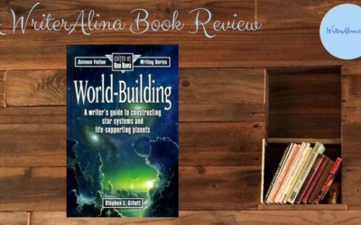 World-Building a WriterAlina Book Review