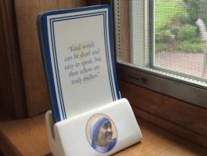 mother teresa cards