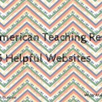 Teaching Resources: 5 Helpful Websites
