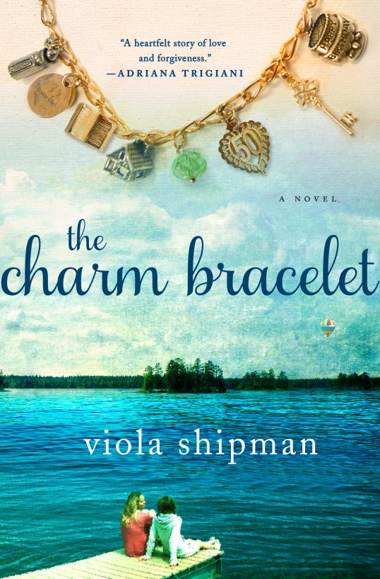 Charm Bracelet revised cover