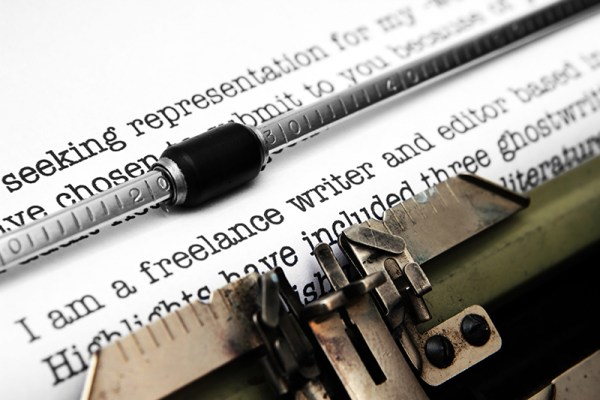 Get Your First Writing Clients