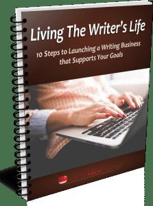 Writer's Life Report