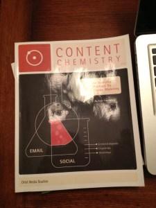 Andy Crestodina's Content Chemistry