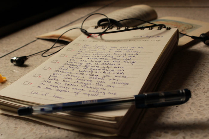 Your Writing Gear Matters -- Write Right