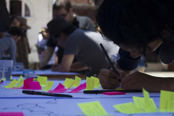 Creative Life Truths: No One's Ideas are Original—Write Right