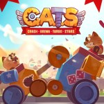 CATS: Crash Arena Turbo Stars – Tips and Tricks Guide: Hints, Cheats, and Strategies