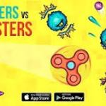 Spinners Vs Monsters – Tips and Tricks Guide: Hints, Cheats, and Strategies
