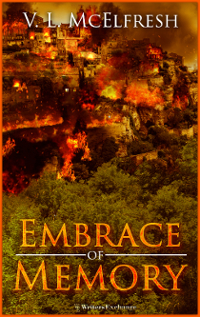 Embrace of Memory 200