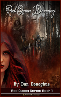 Red Queen Series, Book 1: Red Queen Dawning