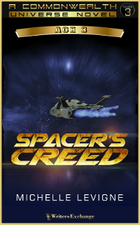 Commonwealth Universe, Age 3: Volume 3: Spacer's Creed