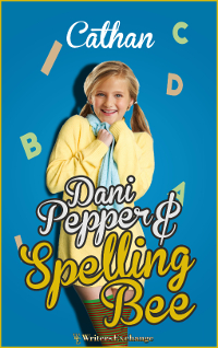 Dani Pepper and the Spelling Bee
