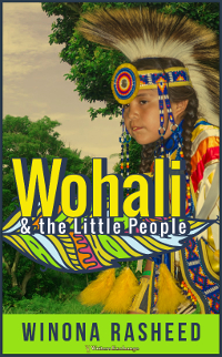 Wohali and the Little People
