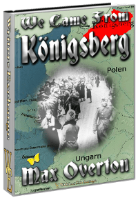We Came from Konigsberg 3d cover