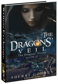 The Dragon's Vision 3d cover