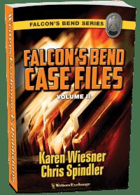 Falcon's Bend Case Files, Volume II 3d cover