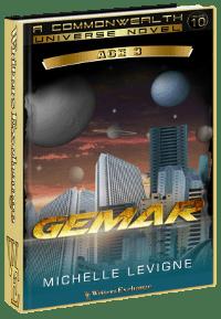 Gemar 3d cover