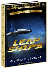 Leap Ships 3d cover