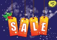 20% off ebooks for Christmas!