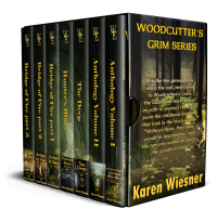 Woodcutter's Grim Series Boxed Set