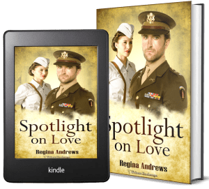 Spotlight on Love covers