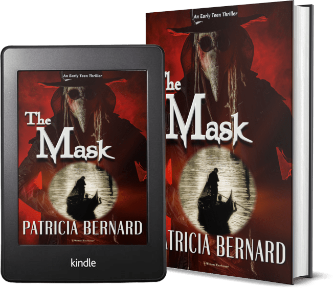 The Mask covers