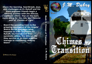 Chimes of Transition Print cover