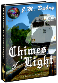 Chimes of Light 3d cover
