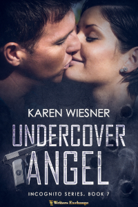 Incognito Series, Book 7: Undercover Angel