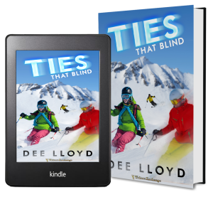 TIES that Blind 2 covers