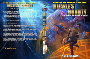 Hecate's Bounty Print cover
