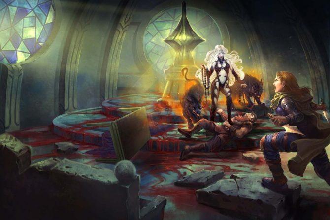 A Ring Realms Novel: Savant's Blood Saga, Book 1: Shadow of the Avatar wrap