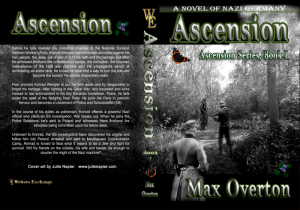 Ascension Print cover