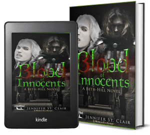 Blood of Innocents 2 covers