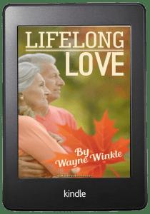Lifelong Love Kindle cover
