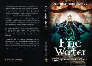 Wild Hunt Print Cover