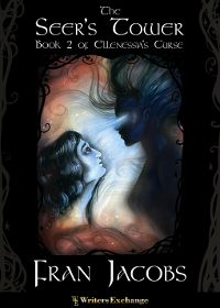 Ellenessia's Curse Book 2: The Seer's Tower 200