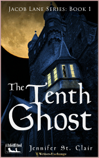A Beth-Hill Novel: Jacob Lane Series Book 1: The Tenth Ghost 200