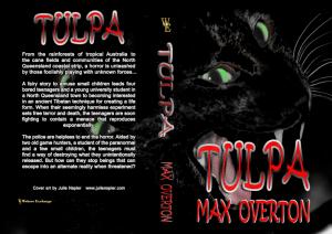 Tulpa Print cover