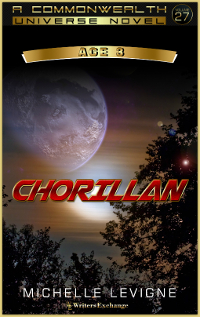 Commonwealth Universe, Age 3: Volume 27: Chorillan