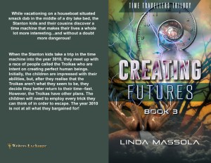 Creating Futures Print cover