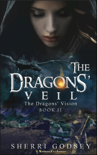 The Dragons' Veil Book 2: The Dragons' Vision 200