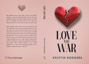 Love and War print cover