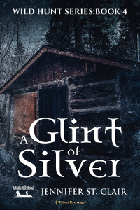A Beth-Hill Novel: Wild Hunt Series, Book 4: A Glint of Silver